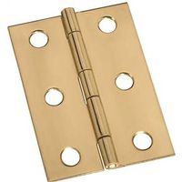 Stanley 803250 Decorative Broad Cabinet Hinge
