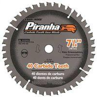 Piranha 77-757 Circular Saw Blade