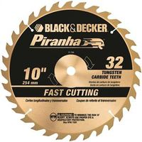 Piranha 77-740 Circular Saw Blade