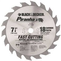 Piranha 67-717 Circular Saw Blade