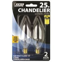 Feit BP25CFC Decorative Dimmable Incandescent Lamp