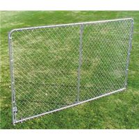spsfence DKS01006 Economy Bent Extension Kennel Panel