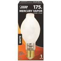 Feit H39KC-175/DX High Intensity Discharge Mercury Vapor lamp