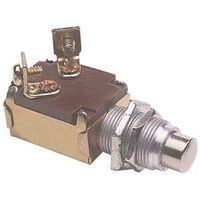 Calterm 42210 Push Button Switch