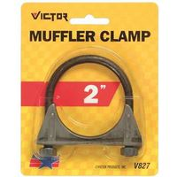 Victor V827 Auto Saddle Muffler Clamp