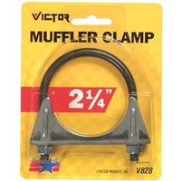 Victor V828 Auto Saddle Muffler Clamp