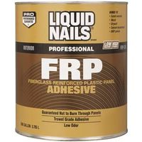 Liquid Nails FRP-310 Fiberglass Rpp Adhesive