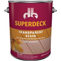 Superdeck DPI019034-16 Transparent Wood Stain