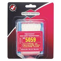 Briggs & Stratton 5059K Small Engine Air Filters