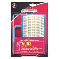 Briggs & Stratton 5063K Air Filter Cartridge With Pre Cleaner