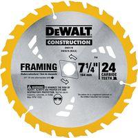 Dewalt DW3578B10 Circular Saw Blade