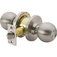 Mintcraft C361BV Door Knob Lockset