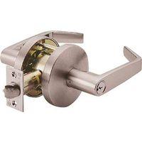Mintcraft Y368CV Reversible Door Lever Lockset