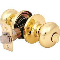 Mintcraft TF710V Baron Tubular Door Knob Lockset