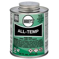 Harvey's 018320-12 PVC Cement