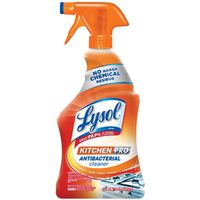 Lysol 1920000888 Anti-Bacterial All Purpose Kitchen Cleaner