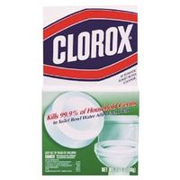 Clorox 00940 Toilet Bowl Cleaner