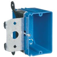 Thomas & Betts B121ADJ Wall Box