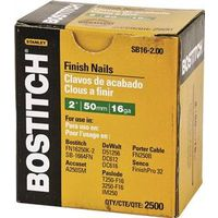 Stanley SB16-200 Stick Collated Finish Nail
