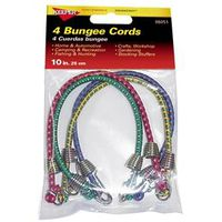Hampton 06051 Mini Bungee Cord