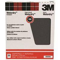 3M Pro-Pak Wetordry Pro-Pak Wet/Dry Sand Paper?