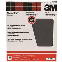 3M Pro-Pak Tri-M-ite Fre-Cut Wet/Dry Sand Paper?