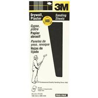3M Pro-Pak Sand Paper?