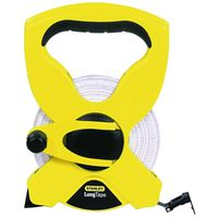 Stanley 34-793 Open Reel Measuring Tape