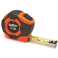 Lufkin PQR1425 Measuring Tape