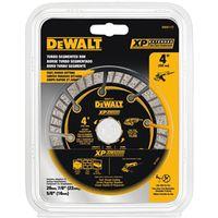 Dewalt DW4711 Extended Performance Segmented Rim Circular Saw Blade