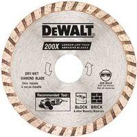 Dewalt DW4724B Circular Saw Blade