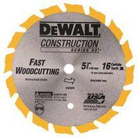 Dewalt DW9055 Circular Saw Blade