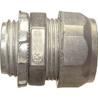 Halex 02107B Concrete Tight Rain Tight Compression Connector