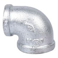 World Wide Sourcing PPG90R-32X25 Galv Pipe Fitting