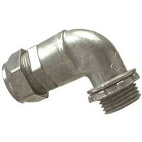Halex 02905B Compression Conduit Elbow