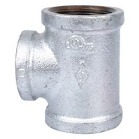 World Wide Sourcing PPG130R-40X32 Galv. Pipe Fitting
