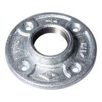 World Wide Sourcing 27-11/4G Galv. Pipe Fitting