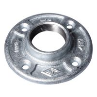 World Wide Sourcing 27-11/2G Galv. Pipe Fitting