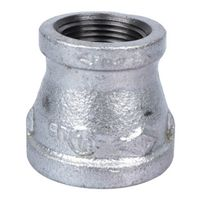 World Wide Sourcing 24-11/4X1G Galv Pipe Fitting