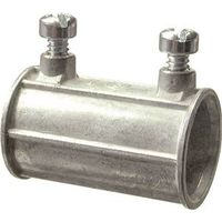 Halex 12205B Concrete Tight Set Screw Coupling