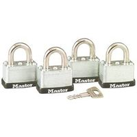 Master Lock 3009D Laminated Padlock