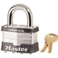 Master Lock 5KA A383 Laminated Padlock