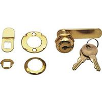 Prime Line U 9944 Drawer and Cabinet Lock