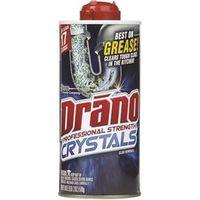 Drano 20113 Professional Strength Clog Remover