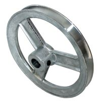 CDCO 600A Single V-Grooved Pulley