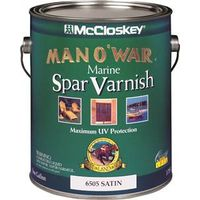 McCloskey Man O'War 6505 Spar Varnish