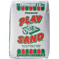 Quikrete 1113-51 Play Sand