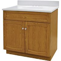 Foremost Heartland HEO3018 Traditional Bathroom Vanity