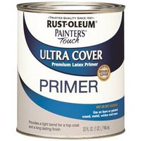 Rustoleum 1980502 Interior/Exterior Painter's Touch Primer