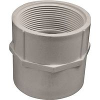 Genova 300 Solvent Weld Pipe Adapter